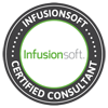 Infusionsoft Certified Consultant and Partner