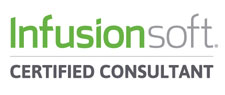 Infusionsoft Certified Consultant, Massachusetts