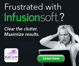 Frustrated with Infusionsoft