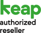 Keap By Infusionsoft authorized reseller