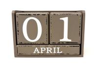 Creative Mayhem for April Fools' Day