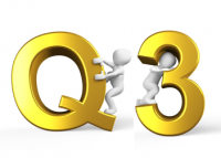 Are You Ready For Q3?
