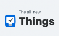 Our New Favorite List App: Things