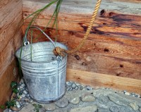 Are There Holes In Your Marketing Bucket?