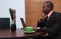 Inspiring Entrepreneurs: Men