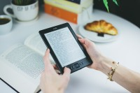 Make 15 Minutes a Day for Business Books