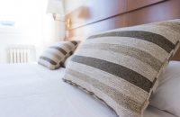 3 Tips for Getting a Good Night of Sleep