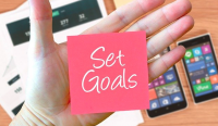 Learning to Write SMART Goals
