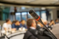 6-Part List-Building Series: Using Speaking Engagements