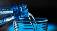 Series: Stress – Water: A Serious look at how much you should be drinking…