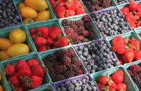 Enjoy Summer Produce