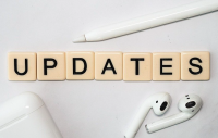 Infusionsoft Bulletin - What's New for September 2020